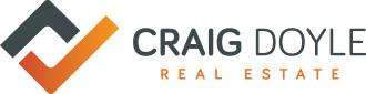 Craig Doyle Real Estate - logo